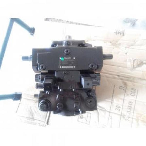 J-VZ100A4RX-10 مضخة هيدروليكية مكبس / موتور