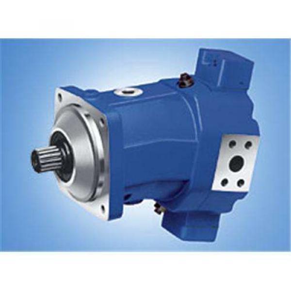PV29-2R1D-J02 مضخة هيدروليكية مكبس / موتور