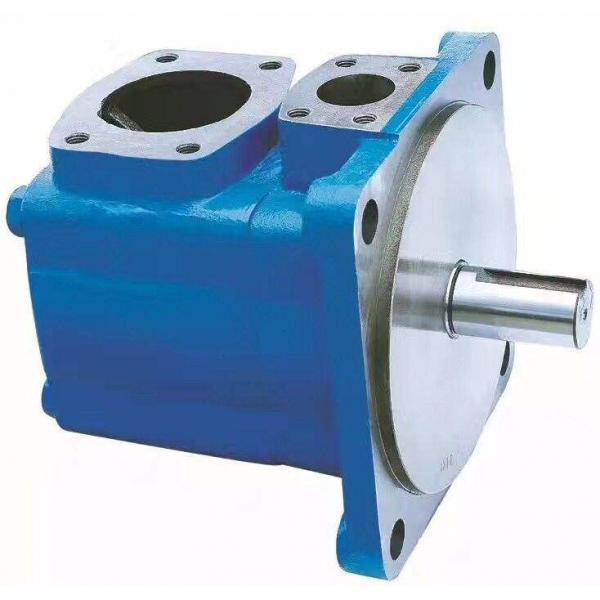 pvh098r02aj30b25200000100100010a مضخة هيدروليكية مكبس / موتور