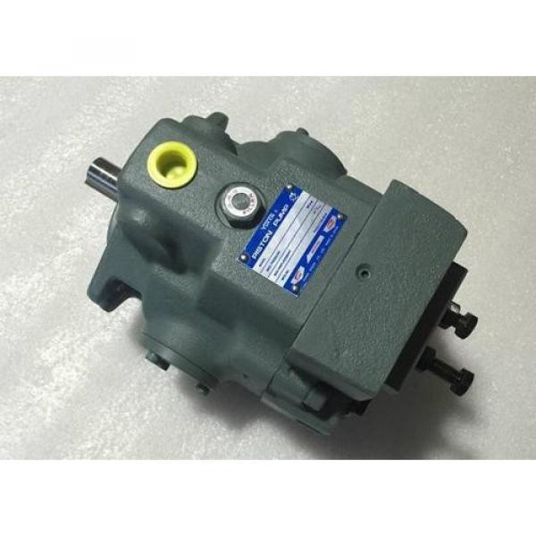 PVD-00B-15P-5G3-4982A مضخة هيدروليكية مكبس / موتور