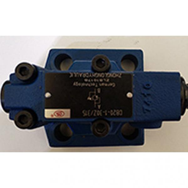 LS-G02-2CA-25-EN-645 صمام هيدروليكي