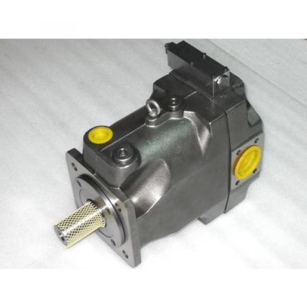 R902218640 A7VO80LRH1/63R-NZB0 مضخة هيدروليكية مكبس / موتور
