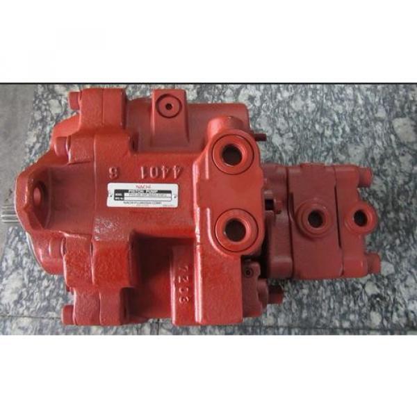 P40VR-11-CC-10-J مضخة هيدروليكية مكبس / موتور
