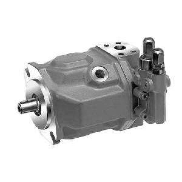 PVB45-RSF-20-C10 مضخة هيدروليكية مكبس / موتور