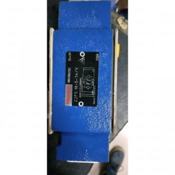 R900517812  Z2FS 10-5-3X/V صمام هيدروليكي